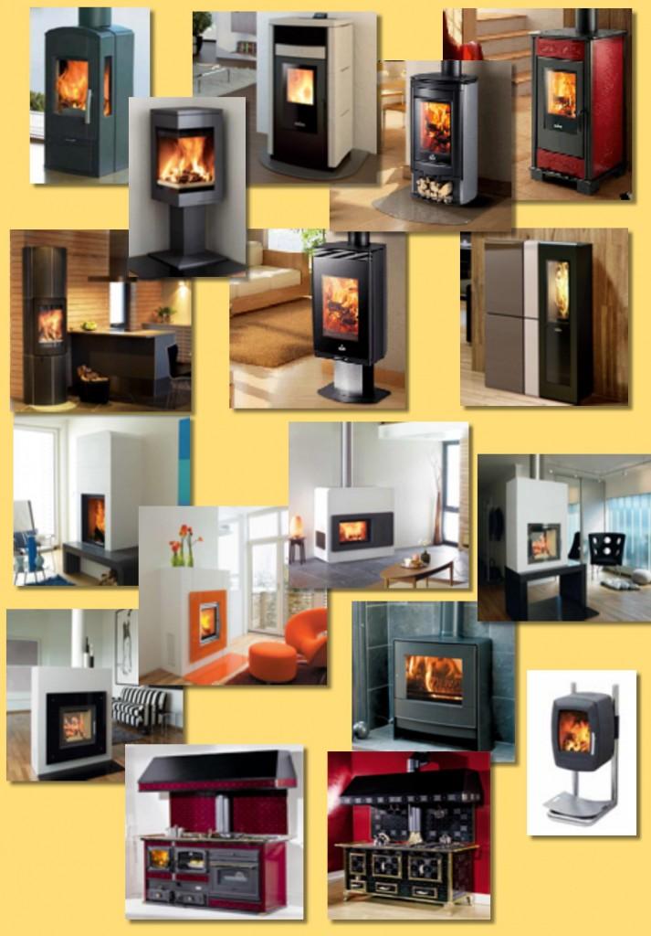 le chauffage au bois coop rative de l 39 eco habitat panneaux photovolta ques climatisation. Black Bedroom Furniture Sets. Home Design Ideas