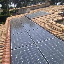 panneaux photovoltaïques 2