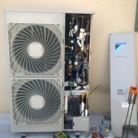 Climatisation chauffage 2