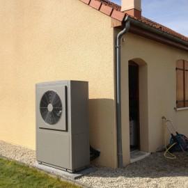Climatisation chauffage 4