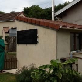 panneaux photovoltaïques 6