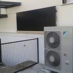 Production d'eau chaude solaire et pompe à chaleur Haute température