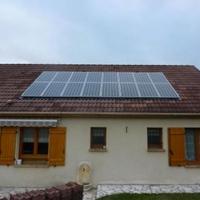 Panneaux solaire 3