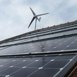 panneaux photovoltaïques 5